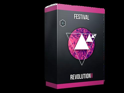 Festival Revolution Vol 2
