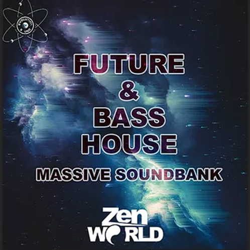 Future and Bass House Massive SoundBank