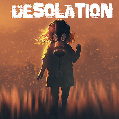 Desolation The Ultimate Serum Soundset For Mid-Tempo