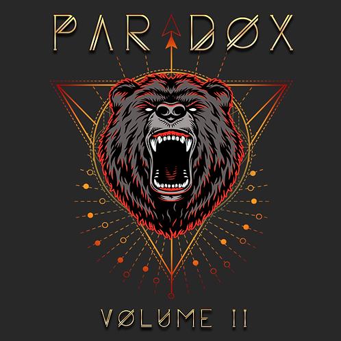 Paradox Volume II Modern Techno Serum Presets