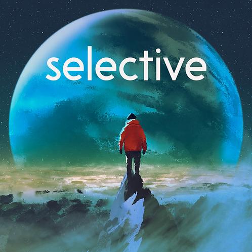 Selective Soundset The Ultimate Deep House Soundset