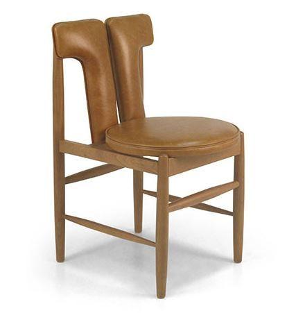 OVOO Original Design - Cadeira Face