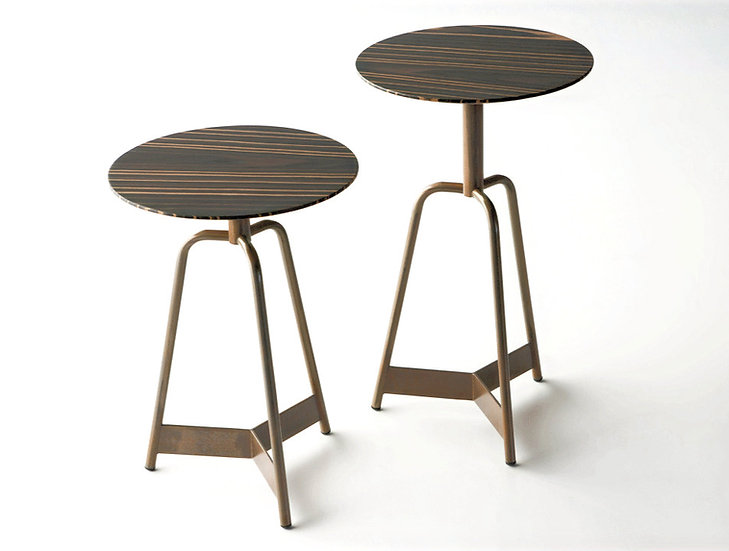Mesa Lateral Journey / Journey Side Table