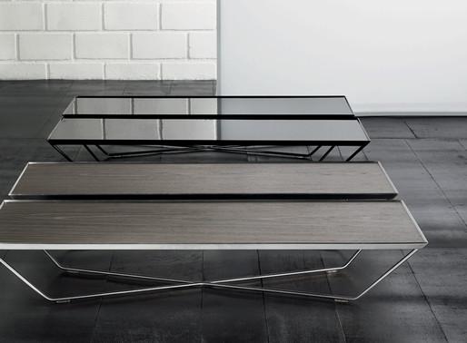 Mesa de Centro Cappa / Cappa Center Table