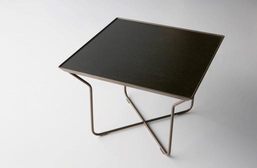 Mesa Lateral Cappa / Cappa Side Table