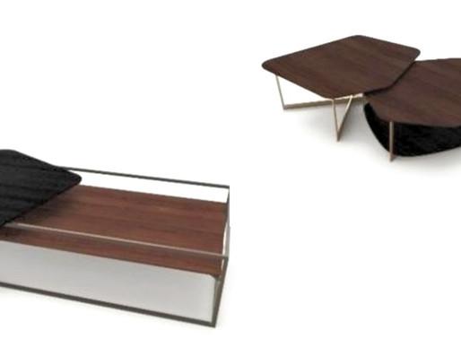 Mesa de Centro Niwa / Niwa Center Table
