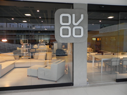 The OVOO opens new store in CasaShopping