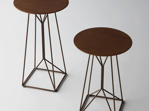 Mesa Lateral Luo / Luo Side Table