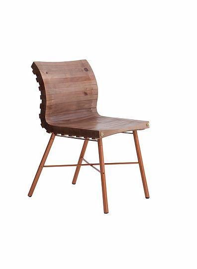 OVOO Original Design - Cadeira Jacaré