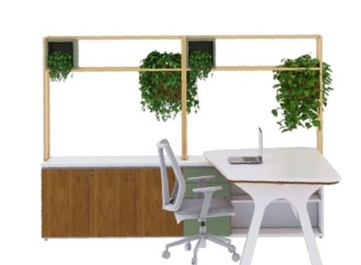 Corporativo Office / Office Corp.
