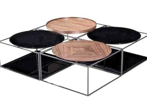 Mesa de Centro Oregon / Oregon Center Table