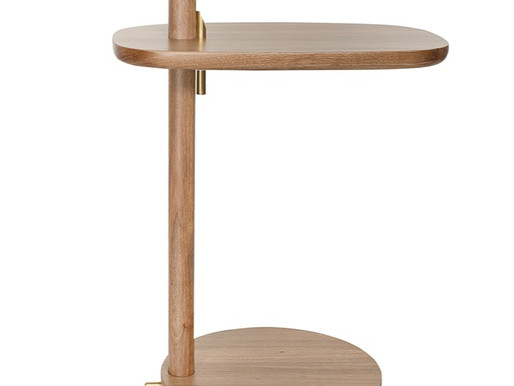 Mesa Lateral Bandeja / Bandeja Side Table