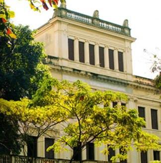 Casa Cor Rio 2012