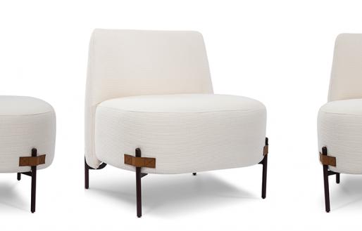 Poltrona Breeze / Breeze Armchair