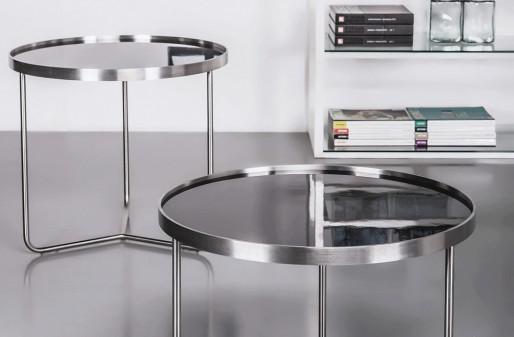 Mesa Lateral Cecilion / Cecilion Side Table