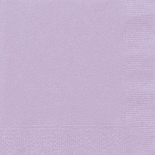 Napkins Lavender