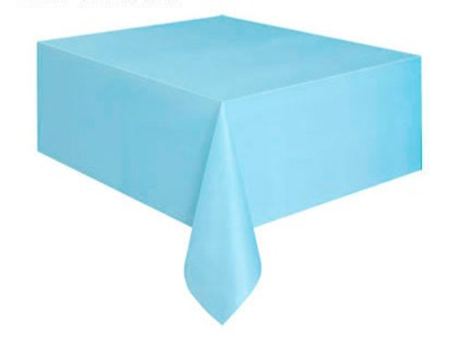 Tablecover Powder Blue