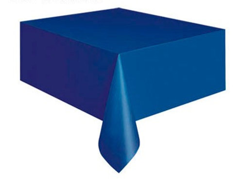 Tablecover Royal Blue