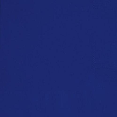 Napkins Navy Blue