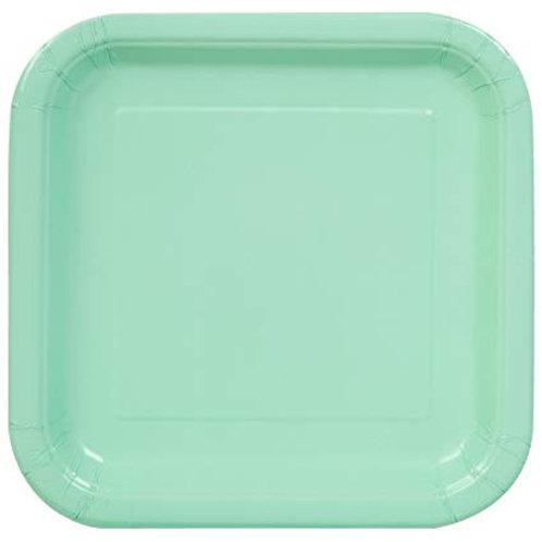 Plates Mint