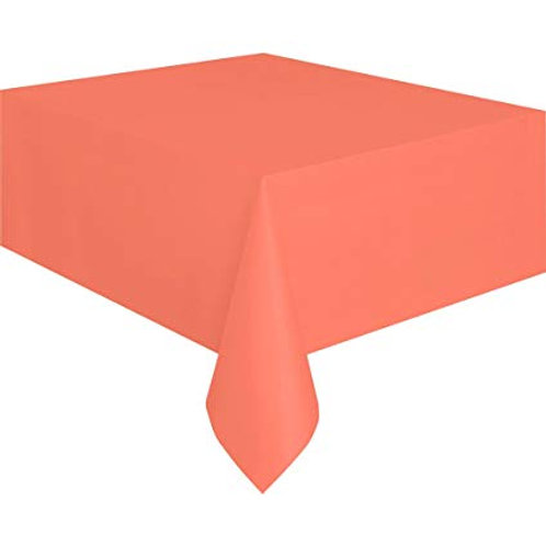 Tablecover Coral
