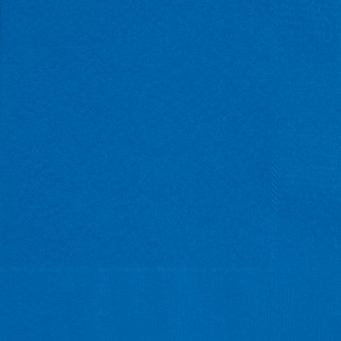 Napkins Royal Blue
