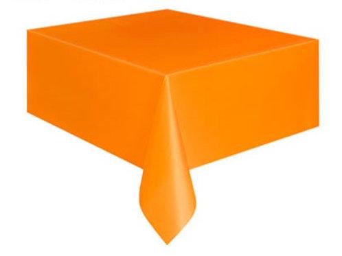 Tablecover Pumpkin Orange