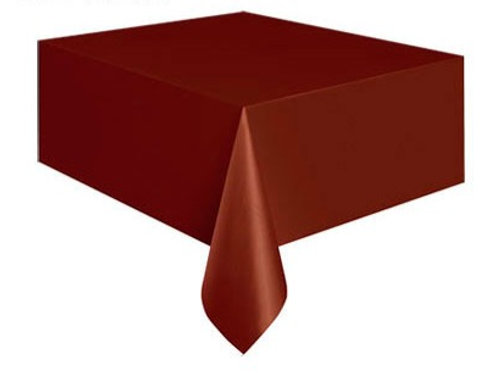 Tablecover Brown