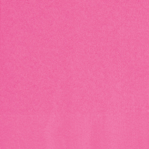 Napkins Hot Pink