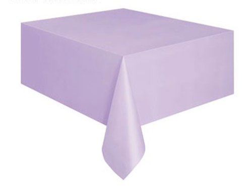 Tablecover Lavender
