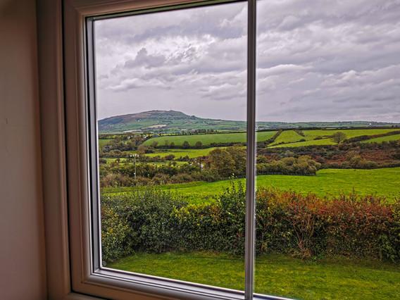 Brynmawr Bedroom View