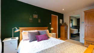 Madryn Bedroom