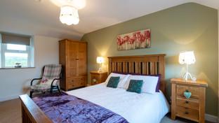 Porth Neigwl Bedroom