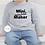 Thumbnail: Mini Mischief Maker Sweater