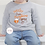 Thumbnail: Child's Sweeter Thank Pumpkin Spice Sweater