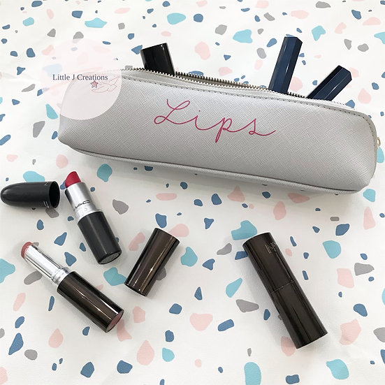 Lipstick Accessory Case