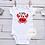 Thumbnail: A Little Crabby Baby Vest