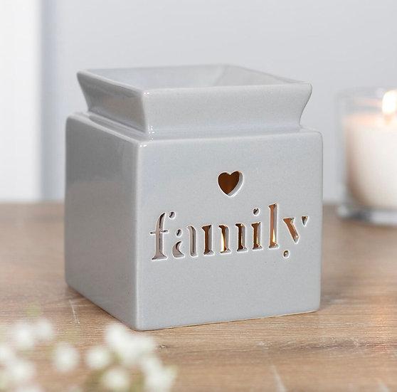 Family Ceramic Cut Out Burner