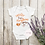 Thumbnail: Sweeter Than Pumpkin Spice Baby Vest