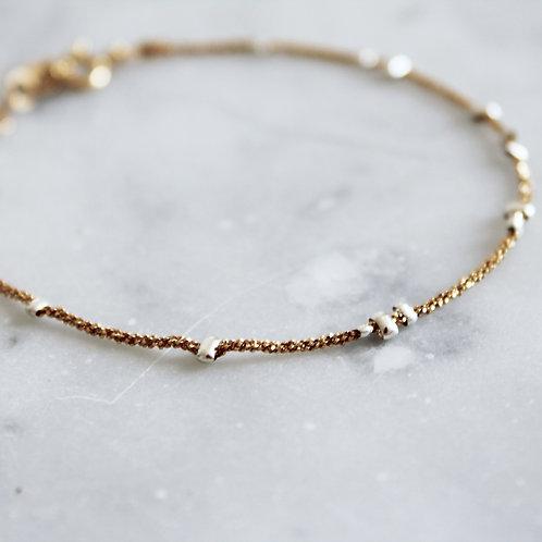 . Bracelet SAÏN .