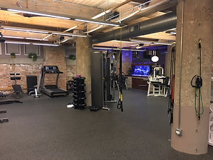 Lateral Fitness Flow Physical Therapy fitness