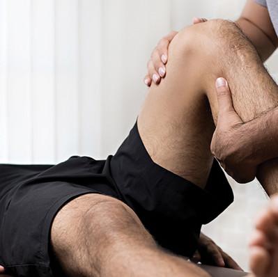 Orthopedic & Sports Injury Medicine