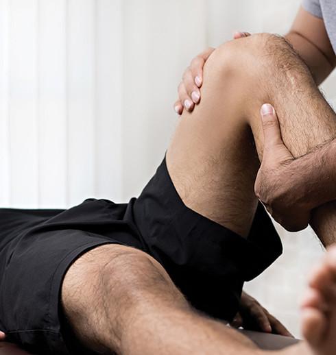Orthopedic and Sports Medicine Injuries