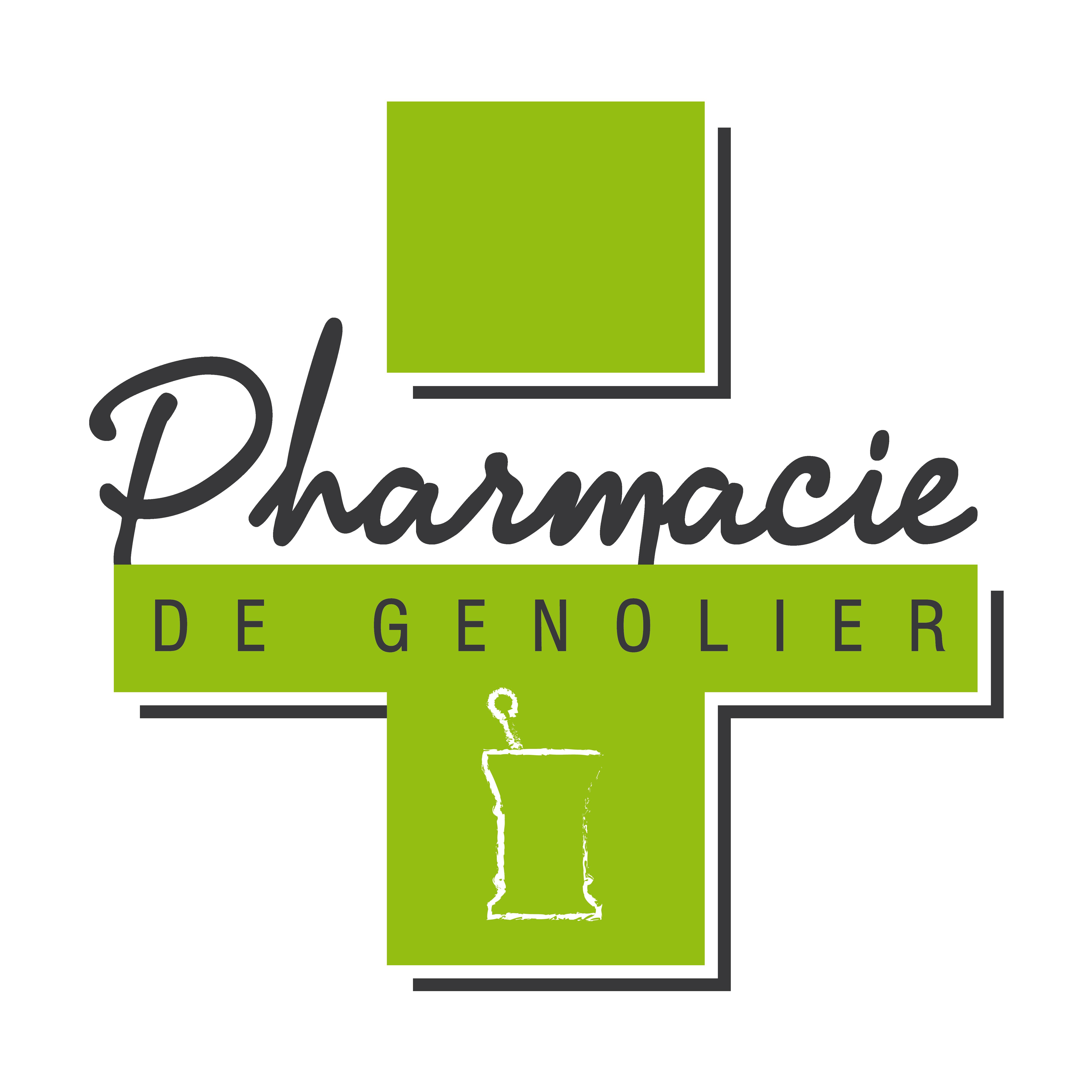 PHARMACIE DE GENOLIER