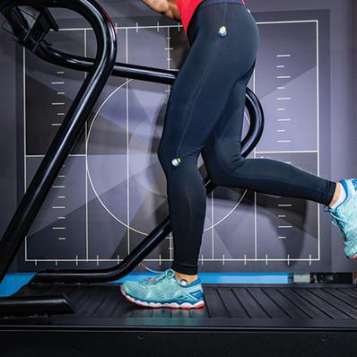 Running & Walking Gait Analysis