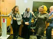 Ayisha Malik British Library
