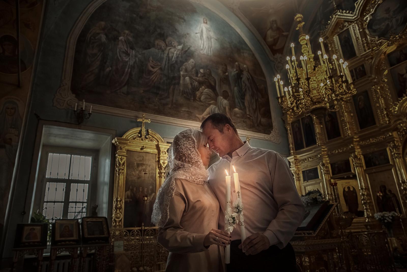 Фотограф на венчание Курган