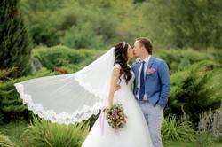 Фотосъемка свадьбы Курган