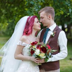 Свадебный фотограф в Кургане
