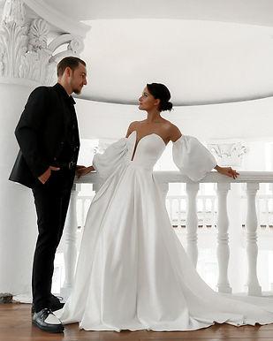 Стоимость свадебной съемки в СПБ